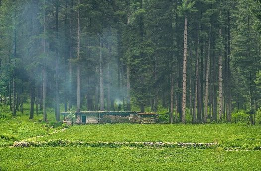 03 Days Camping Trip to Kumrat Valley (17th to 20th June 2021), 17 June | Event in Lahore | AllEvents.in