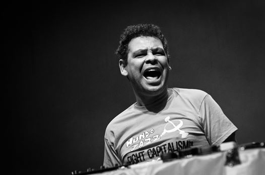 Craig Charles Funk and Soul Club Scarborough Spa