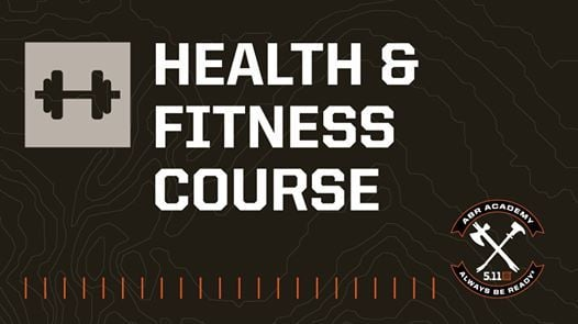 5.11 ABR Academy - Tactical Fitness