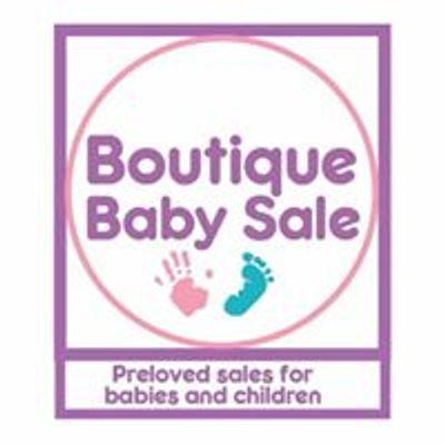 Boutique Baby Sale - Preston, Blackpool, Blackburn & Burnley areas