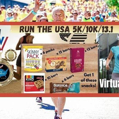 Run 5K10K13.1 TENNESSEE