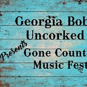Gone Country Music Fest.