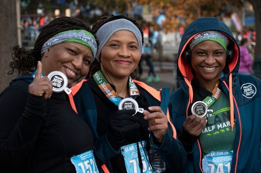 2021 Allstate Hot Chocolate 15k/5k Atlanta, 7 February | Event in Atlanta | AllEvents.in