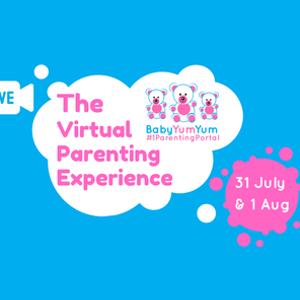 The Virtual Parenting Experience