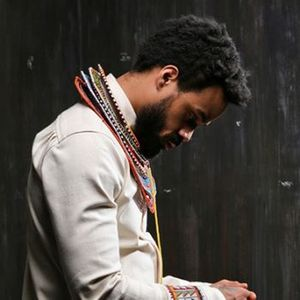 Bilal at City Winery Nashville presented by Lovenoise