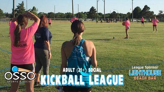 adult softball leagues in edmond ok