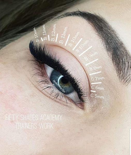 Fully Booked DUBLIN extra date Volume Eyelash training