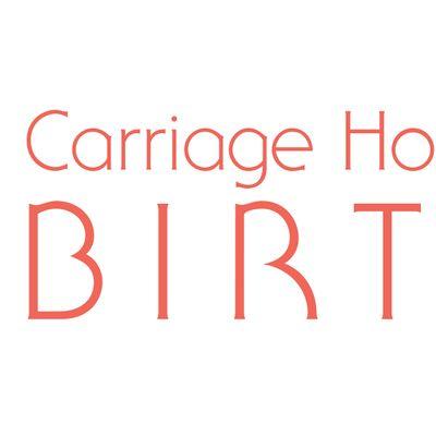 Carriage House Birth Foundation Birth Doula Training (DEC-NYC)