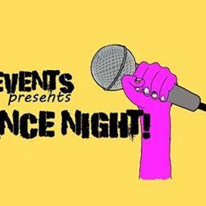 LGBTQ+ AirEvent presents Performance Night