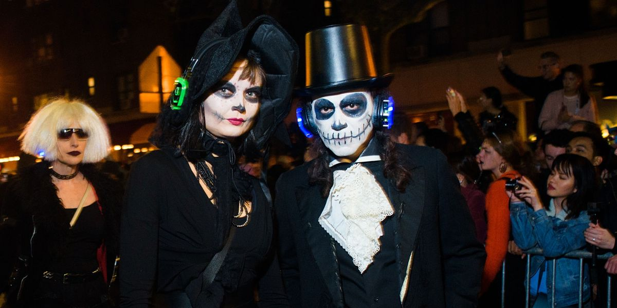 All Hallows Eve at The Sanctuary, 30 October | Event in New York | AllEvents.in