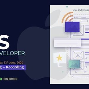 Become an iOS Application Developer from Scratch