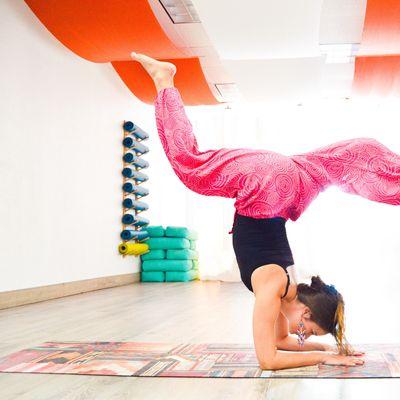 Pop Up Yoga 513
