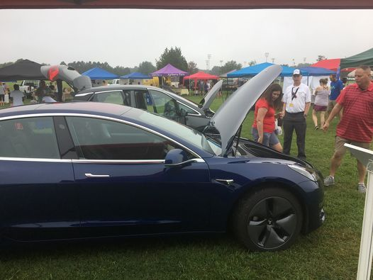 EV Round-Up, 26 June   Event in Chester   AllEvents.in