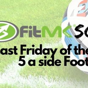 fitMK Monthly Football