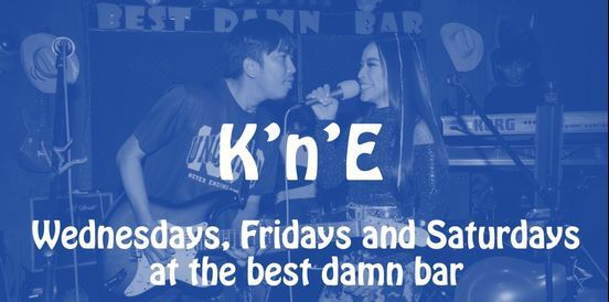 K'n'E: Khmer and English rock'n'roll | Event in Phnom Penh | AllEvents.in
