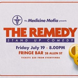 The Remedy - July
