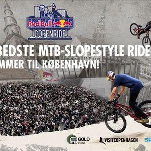 Red Bull Copenride