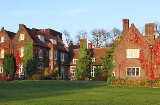 The Letchworth Hall Hotel Wedding Fair, 27 June | Event in Letchworth | AllEvents.in