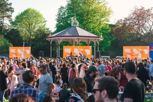 Canterbury Free Summer Music Festival 2021, 30 April | Online Event | AllEvents.in