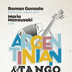 Argentinian and Tango night