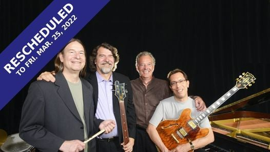 Brubeck Brothers Quartet Celebrate Dave Brubeck's Centennial, 23 April | Event in Toronto | AllEvents.in
