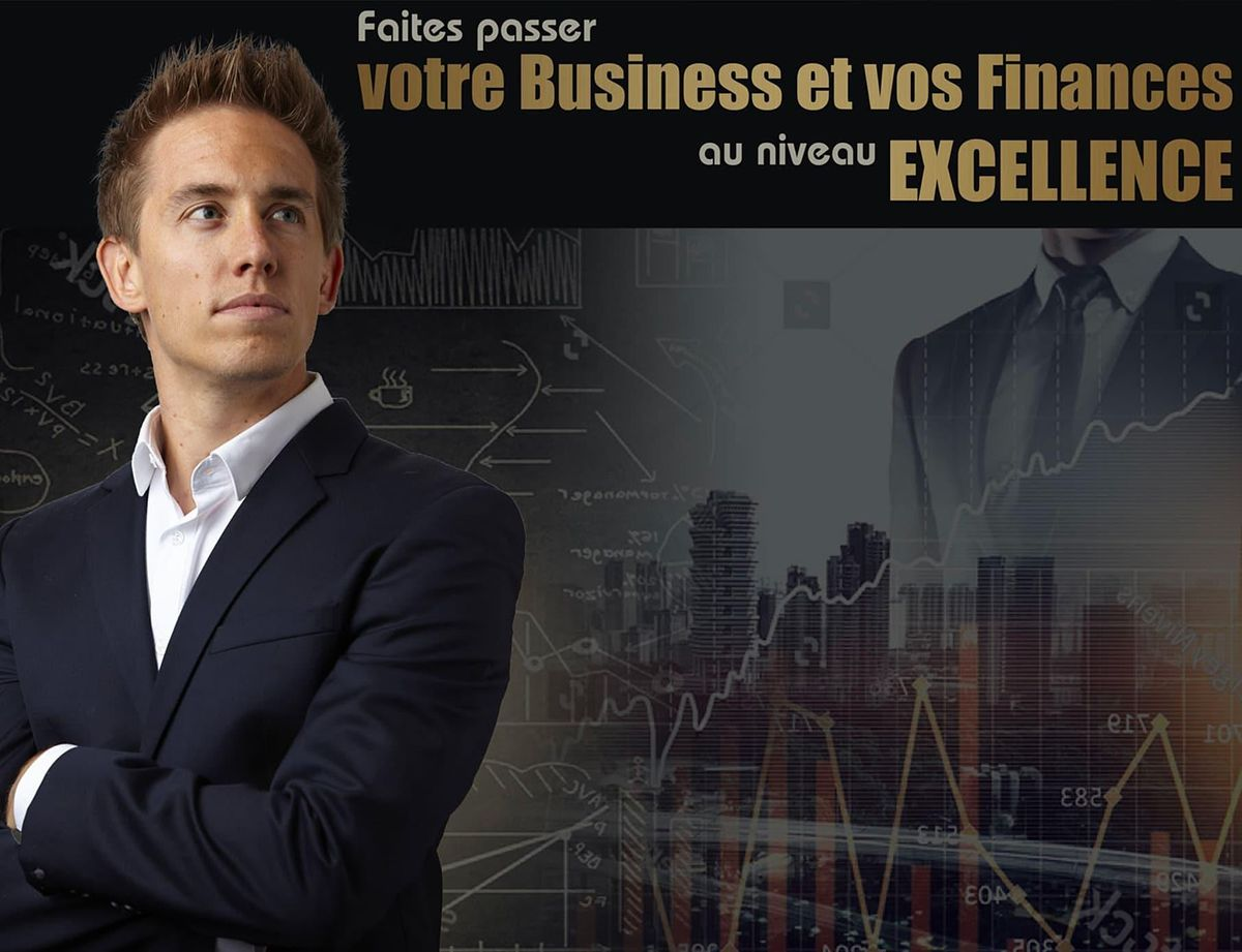 24-28 Mars 2021 Sminaire Excellence BUSINESS & FINANCE