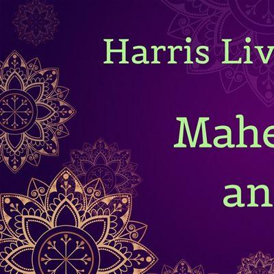Mahesh Navekar and Bhaktiras at Harris Live