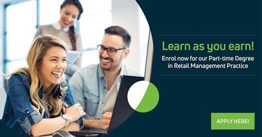 Degree in Retail Management