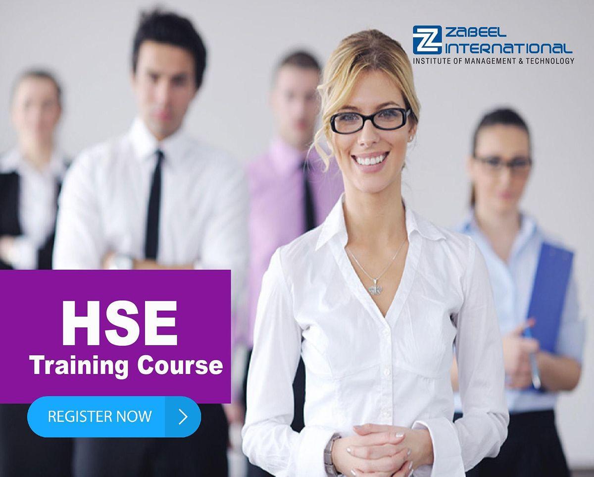 HSE Training Course in Dubai   Event in Dubai   AllEvents.in