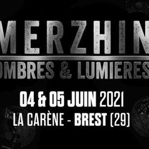 MERZHIN  Brest La Carne  04 & 05 juin 2021  Ombres & Lumires