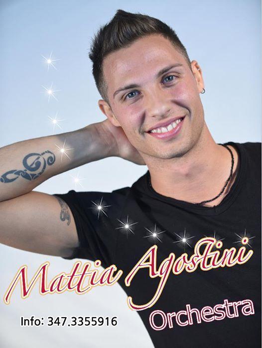 Mattia Agostini Orchestra