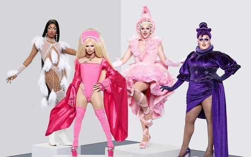 RuPaul's Drag Race: Werq The World Tour 2021, 30 May | Event in Cardiff | AllEvents.in