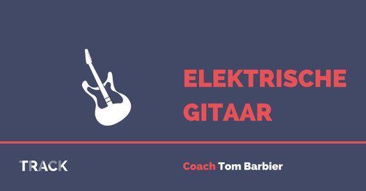 Lessenreeks Elektrische Gitaar | Event in Kortrijk | AllEvents.in