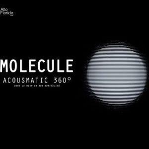 Molecule Acousmatic 360  LAronefConcert assis 360