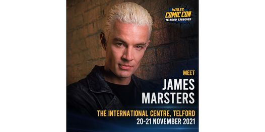Wales Comic Con, 20 November | Event in Telford | AllEvents.in