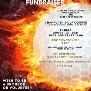 Emeritus Golf Best Ball Golf Tournament Fundraiser
