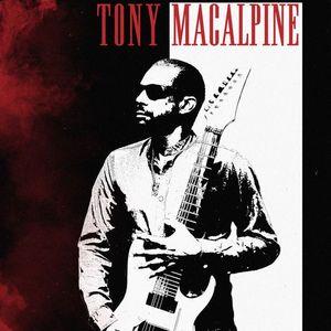 Tony MacAlpine at The Underworld Camden - New Date
