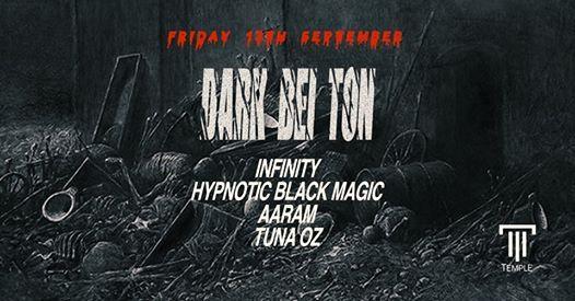 Dark Bei Ton