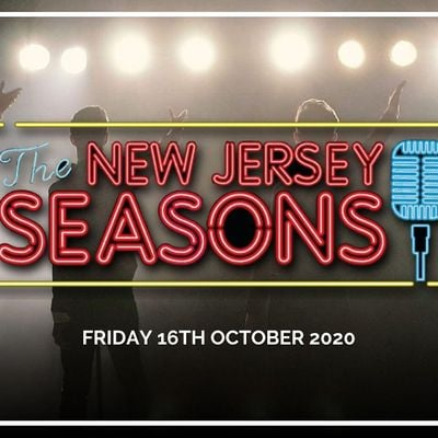 The New Jersey Seasons as The Jersey Boys