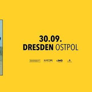 The Bland  Dresden (Ostpol)  Support Palila