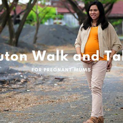 Luton Walking & Talking for pregnant people