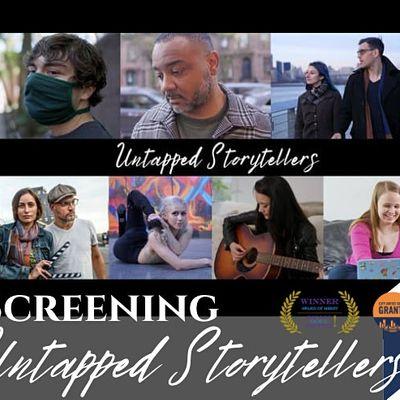 Untapped Storytellers - Screening
