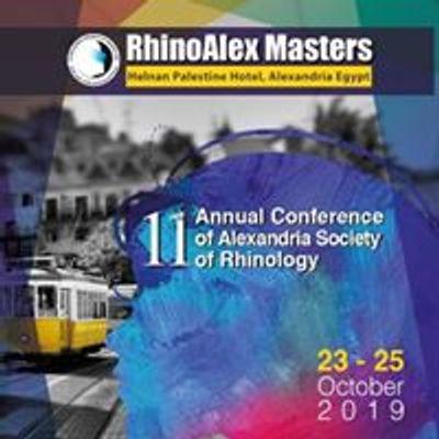 Rhinology Alexandria