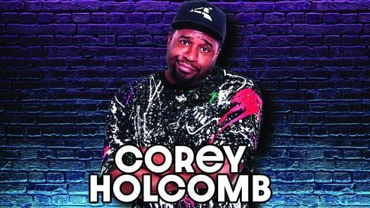Corey Holcobm, 29 August | Event in West Palm Beach | AllEvents.in