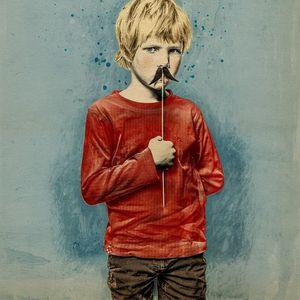 Maarten Westra Hoekzema - Tired of being young