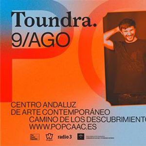 Toundra en Sevilla (POPCAAC)