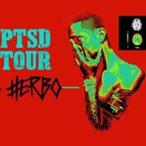 G HERBO at The Granada - Lawrence