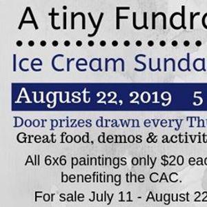 A Tiny Fundraiser - August 22 2019