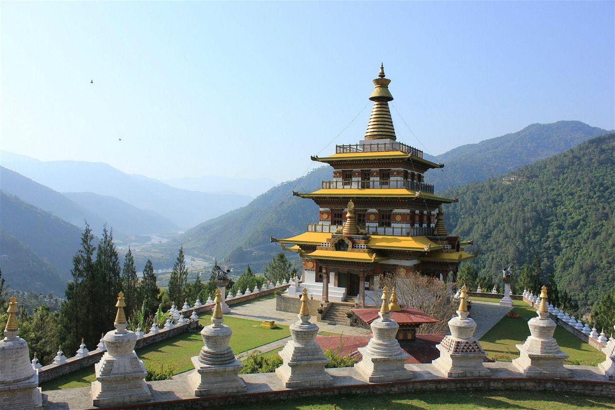 5 Days Glimpse of Bhutan Tour
