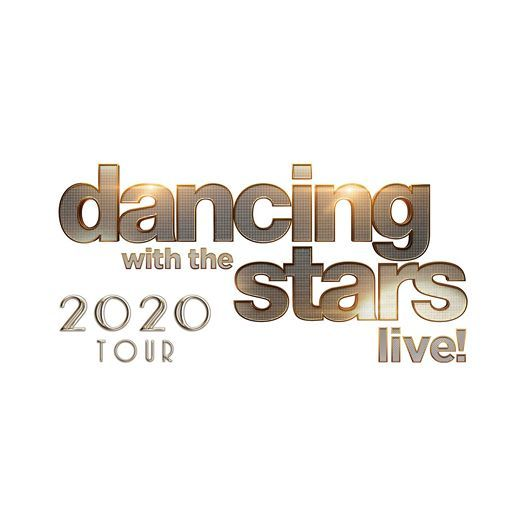 Dancing with the Stars LIVE 2020 Tour